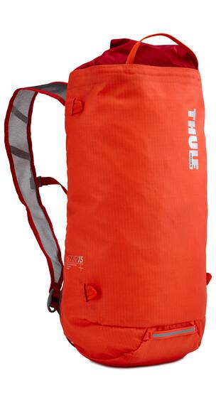 Thule Stir - Mochilas - 15 L naranja